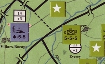 Breakout Normandy